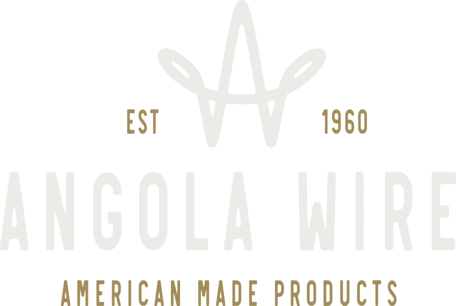 Angola Wire American Made Products